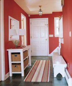 entryway -blog