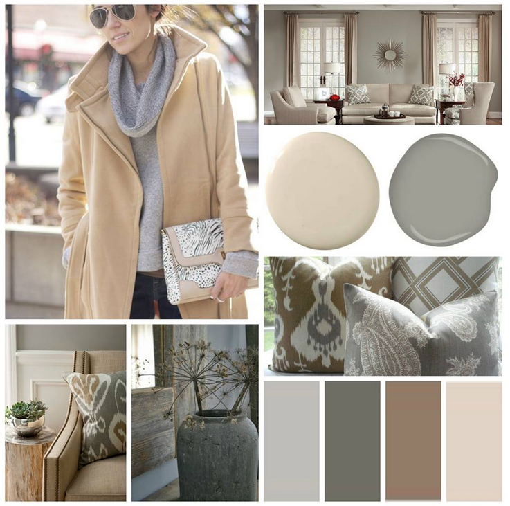 Home Decor Trends 2015 | Stylin' With Sheely's