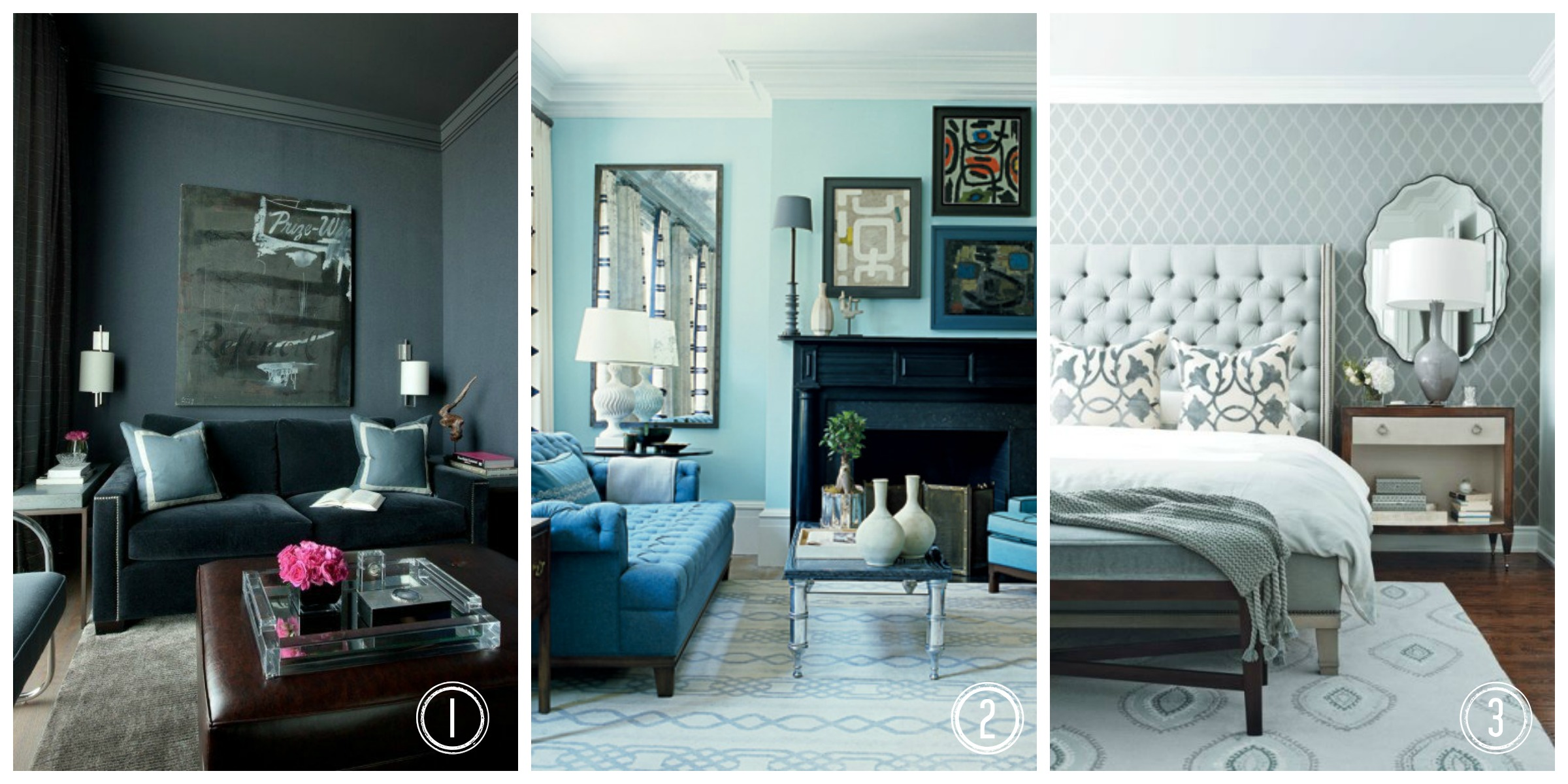 94 living room colors that go together best 25 for Interior paint colors that go together