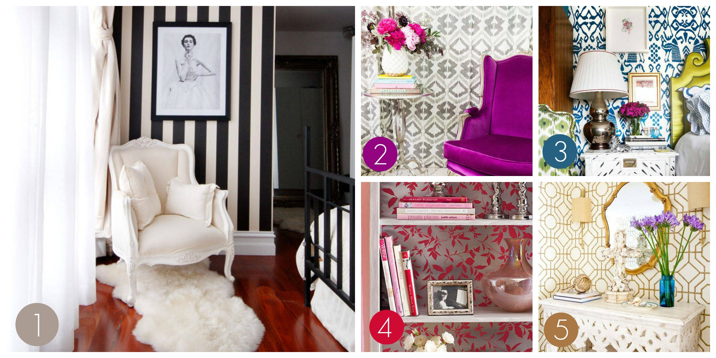 Home Decor Trends 12 popular home dcor trends for 2016 quicken loans zing blog Picmonkey Collage