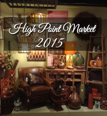 High Point market - Blog Cover