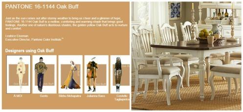 Oak Bluff Collage