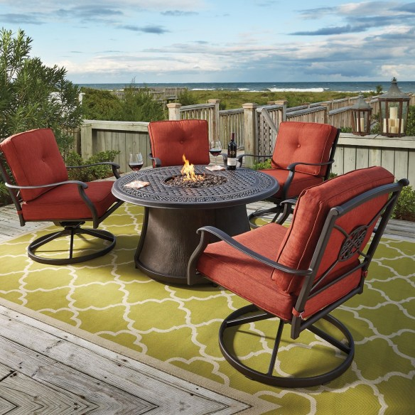 Outdoor Living At It S Finest At Sheely S Stylin 39 With Sheely 39 S